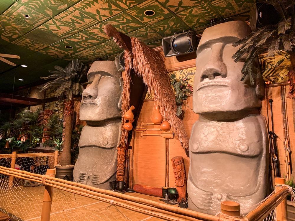 Restaurant Review – The Tiki Terrace