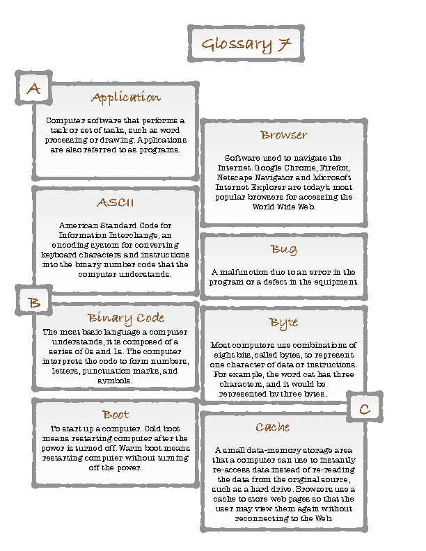 Glossary Template Page 07