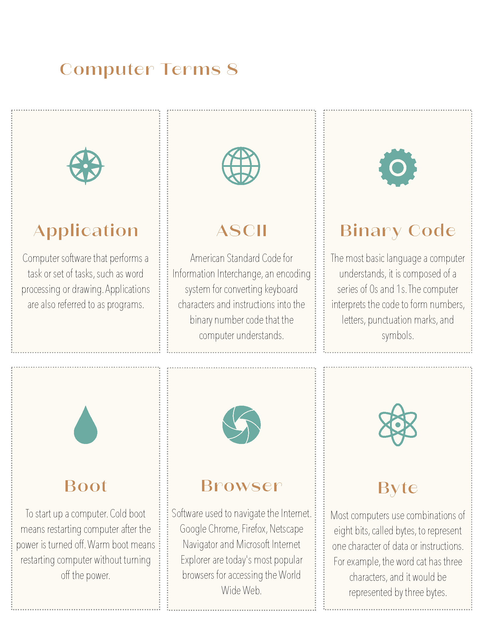 Glossary Template Page 08